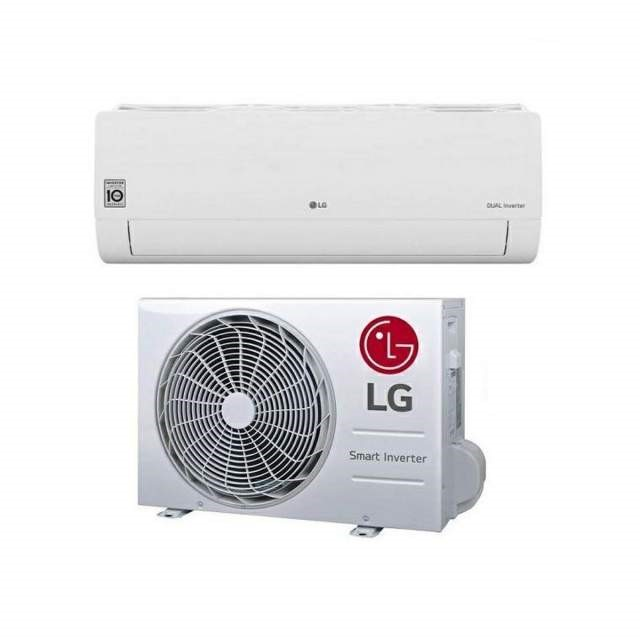 LG Vloer/wandmodel